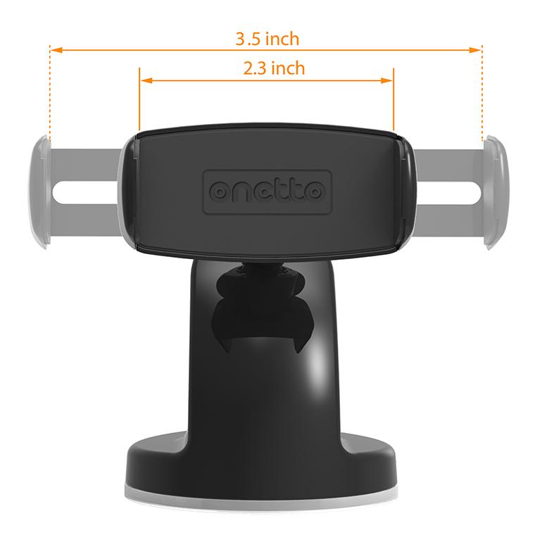 Держатель Onetto Easy View 2 для смартфонов
