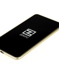 Беспроводная зарядка Zentu S7 — Gold Edition