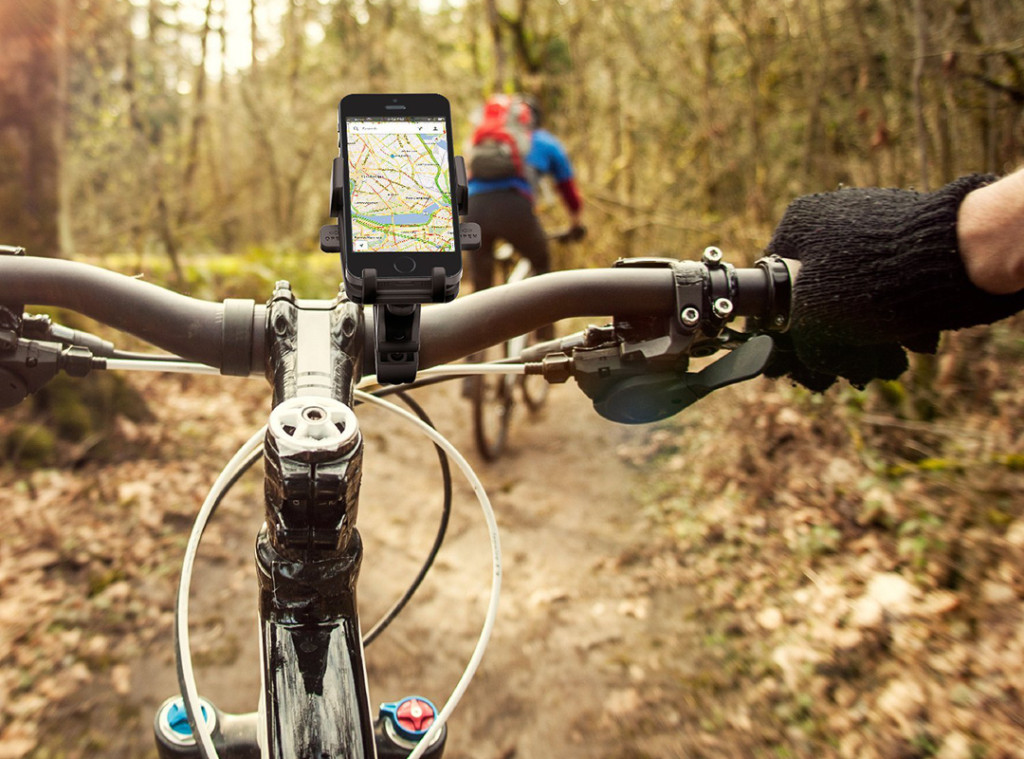 Bike Mount Easy One Touch