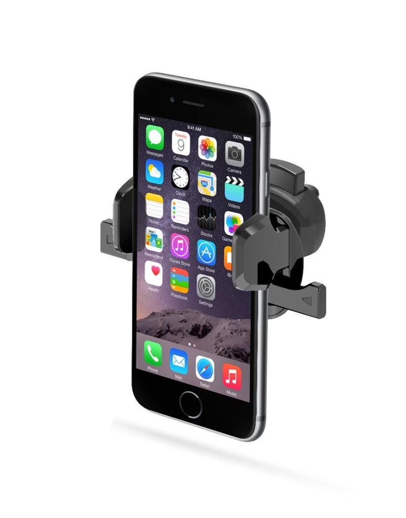 Onetto One Touch Mini Air Vent Mount