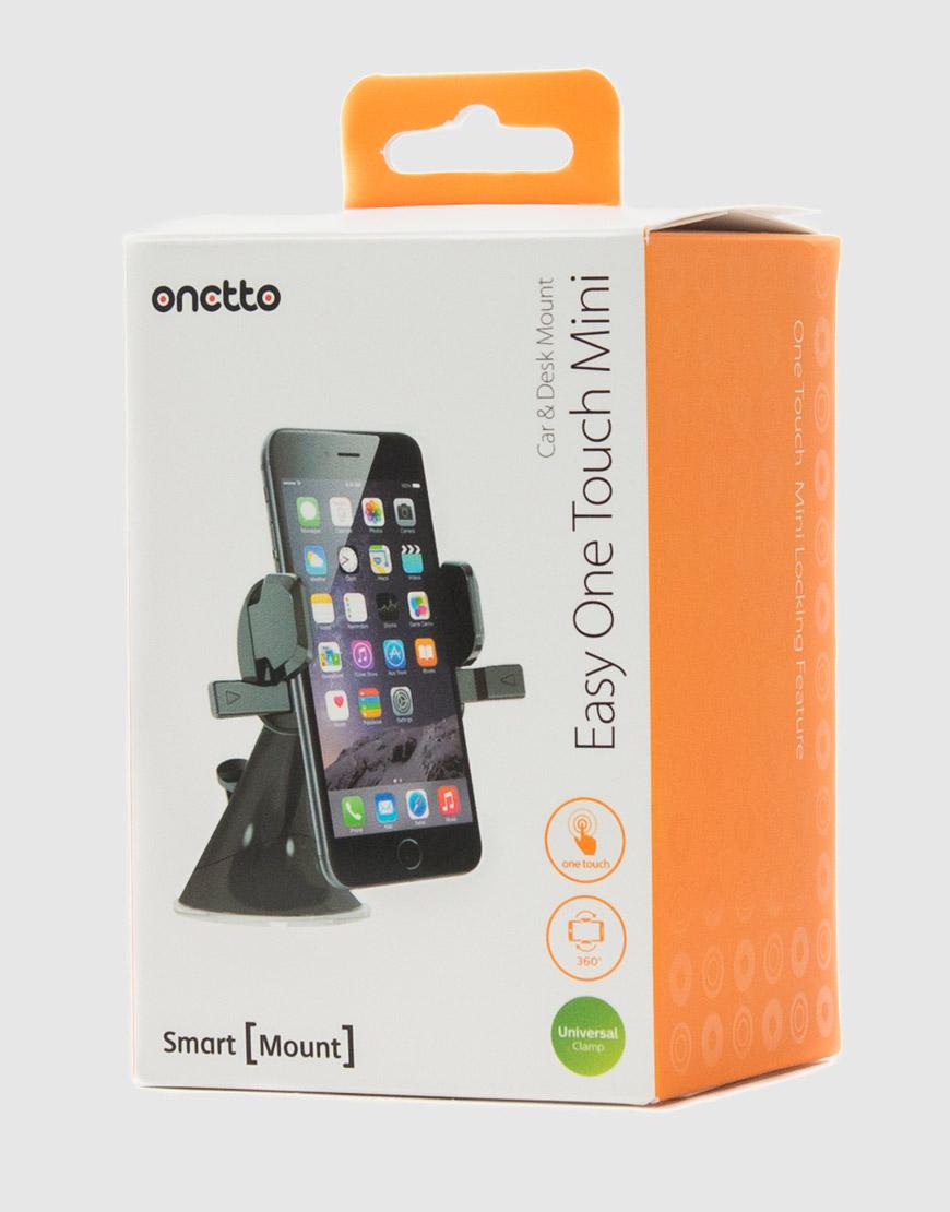 Держатель телефона Onetto One Touch Mini