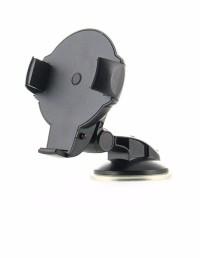 Держатель телефона с беспроводной зарядкой Onetto Charging Easy Flex Wireless