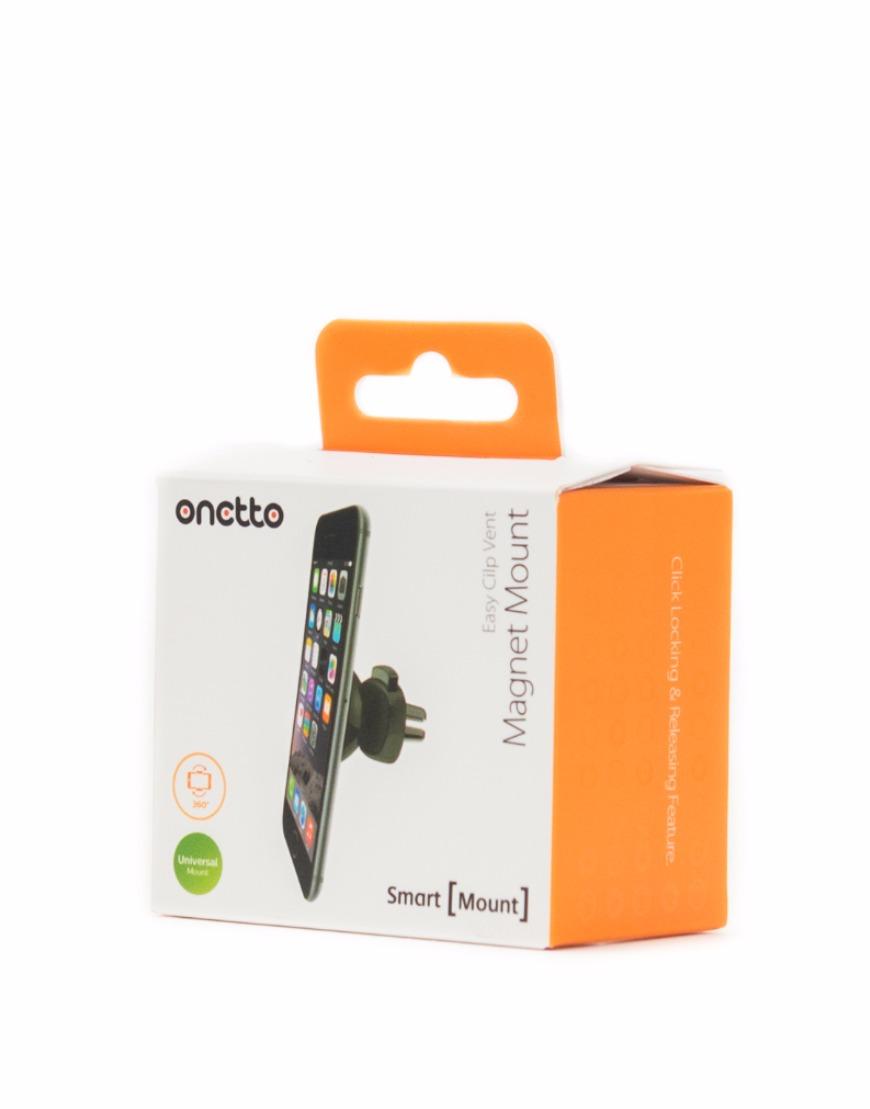 Магнитный держатель на воздуховод Onetto Easy Clip Vent Magnet Mount