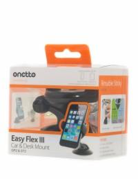 Держатель телефона Onetto Easy Flex III Mount