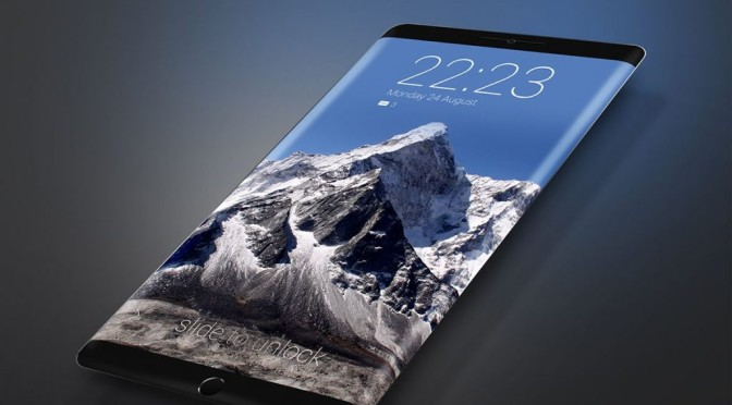 Sumsung Galaxy S8