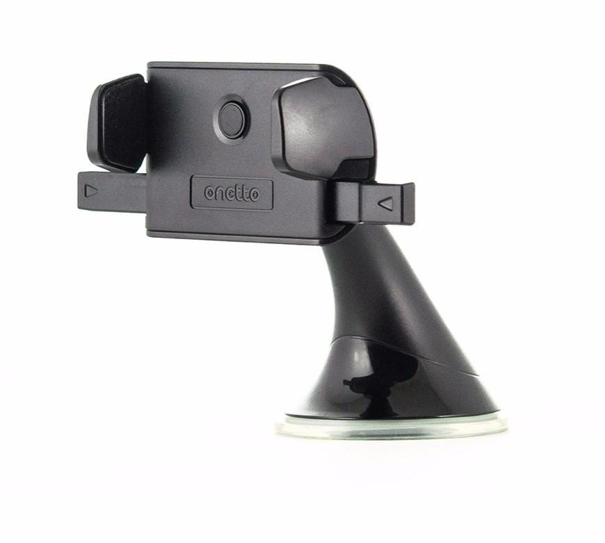 Автомобильный держатель для телефона на присоске Onetto One Touch Mini
