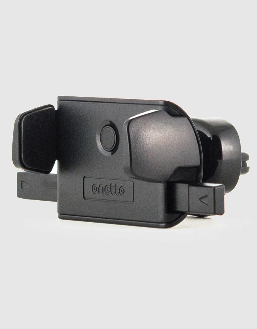 Держатель на дефлектор обдува Onetto One Touch Mini Air Vent Mount
