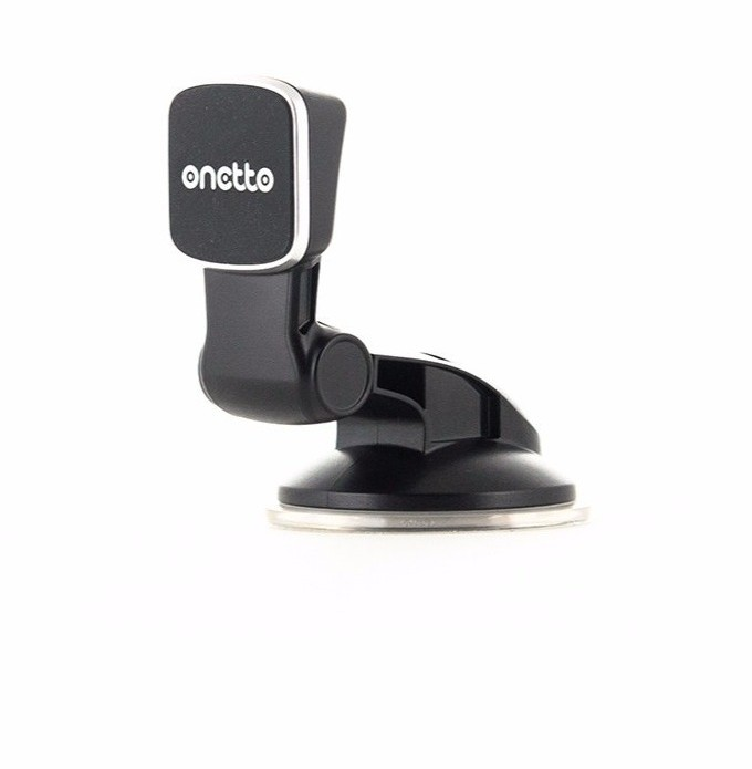 Магнитный держатель для телефона Onetto Easy Flex Magnet Suction Cup